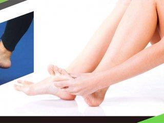 足底筋膜炎怎麼辦?一顆按摩小球輕鬆搞定