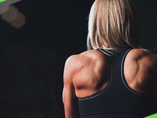 3方法練好背部肌群 腰酸背痛不再纏身