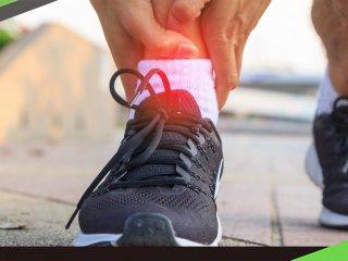 必學三大方式訓練 打造鋼鐵腳踝靠自己