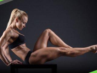 4招練臀肌 5大好處加強你的運動表現