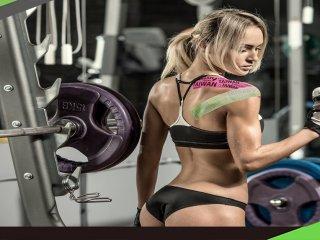 健身教練常見的運動傷害-肩關節問題這樣做