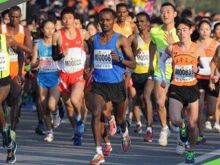 【影片】國際選手都在乎賽後恢復 跑馬後的回春三要點