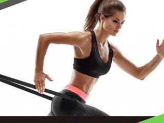 彈力帶就是你的口袋健身房 四大使用特點+兩招下肢訓練讓你快速上手