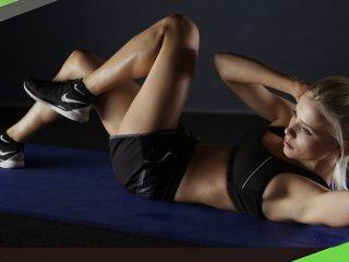 【健身貼紮】容易被遺忘的側腹肌 4步驟貼紮輔助腹外斜肌
