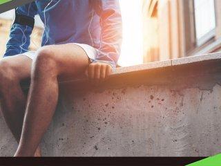 不知不覺就傷了膝蓋?運動和生活中的膝蓋保健觀念