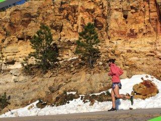 掌握上下坡跑步技巧 輕鬆駕馭山路拿佳績