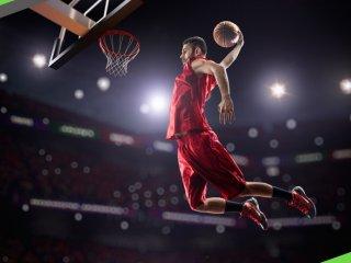 籃球員必學 4招訓練讓你腳踝金剛不壞