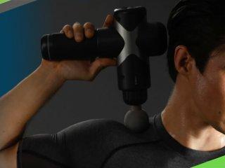 按摩槍大補帖-4個推薦影片讓你學好上下肢的按摩槍操作