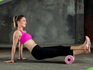 五招筋膜放鬆術 讓你全身不緊繃
