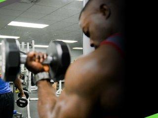 強化上半身肌群 必練最有效的五個動作
