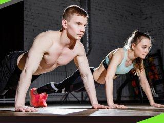 變身健身玩家 必讀攻略