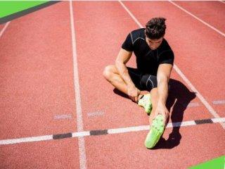 5招加速肌肉恢復 減輕DOMS延遲性肌肉痠痛