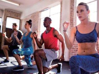 【AFAA專欄文章】完美的體適能 五種客製化心肺訓練的方式